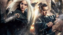 The White Haired Witch of Lunar Kingdom Watch Free
