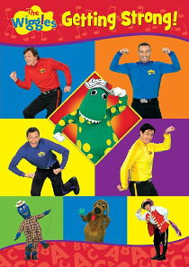 The Wiggles: Getting Strong Watch Free