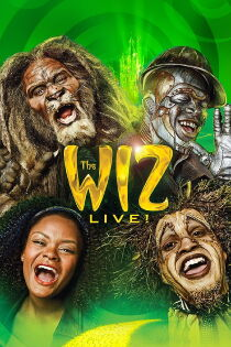 The Wiz Live! Watch Free