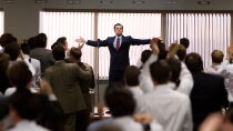 The Wolf of Wall Street (2013) Watch Free