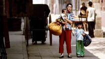 To Live (1994) Watch Free