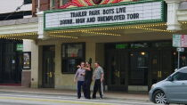 Trailer Park Boys: Drunk, High and Unemployed: Live In Austin Watch Free