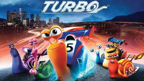 Turbo (2013) Watch Free