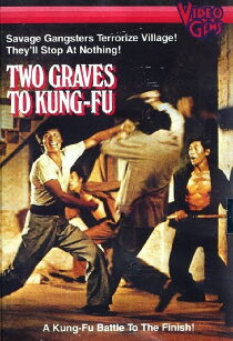 Two Graves To Kung Fu Watch Free