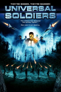 Universal Soldiers Watch Free