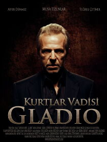 Valley of the Wolves Gladio Watch Free
