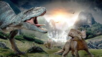 Walking With Dinosaurs (2013) Watch Free