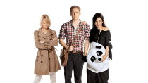 What a Man (2011) Watch Free
