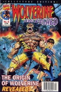 Wolverine Unleashed: The Complete Origins Watch Free