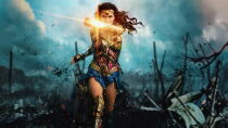Wonder Woman (2017) Watch Free