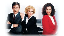 Working Girl (1988) Watch Free