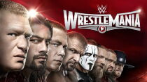 WWE WrestleMania 31 Watch Free